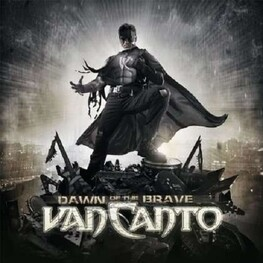 VAN CANTO - Dawn Of The Brave (With Mediabook And Bonus Cd) (CD)