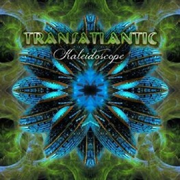 TRANSATLANTIC - Kaleidoscope (CD)