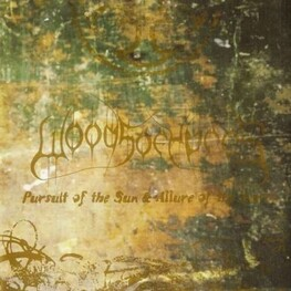 WOODS OF YPRES - Pursuit Of The Sun & Allure Of The Earth (CD)