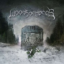 WOODS OF YPRES - Woods Iii: Deepest Roots & Darkest Blues (CD)