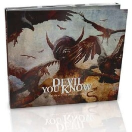DEVIL YOU KNOW - Beauty Of Destruction, The (CD)