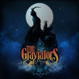 THE GRAVIATORS - Motherload - Limited (CD)