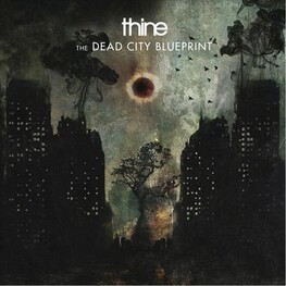 THINE - The Dead City Blueprint (CD)