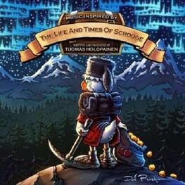 TUOMAS HOLOPAINEN - Life And Times Of Scrooge, The (CD)