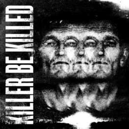 KILLER BE KILLED - Killer Be Killed (CD)