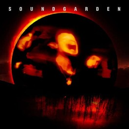 SOUNDGARDEN - Superunknown (2LP)