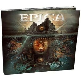 EPICA - Quantum Enigma, The (CD)