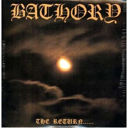 BATHORY - The Return Of Darkness And... - Rsd 2014 (LP)