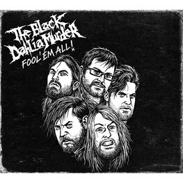 BLACK DAHLIA MURDER - Fool Em All (2 DVD)
