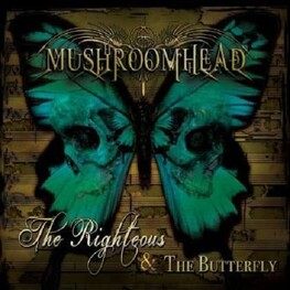MUSHROOMHEAD - Righteous & The Butterfly (LP)