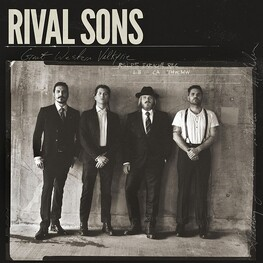 RIVAL SONS - Great Western Valkyrie (CD)