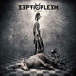 SEPTIC FLESH - Titan: Deluxe Edition (2CD)