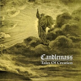 CANDLEMASS - Tales Of Creation (LP)
