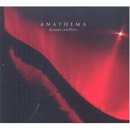 ANATHEMA - Distant Satellites (CD)