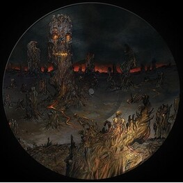 CANNIBAL CORPSE - A Skeletal Domain (Picture Disc Lp) (LP)