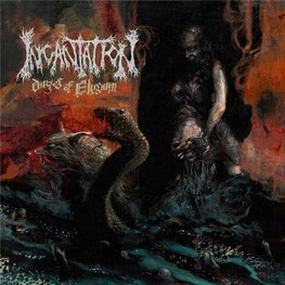 INCANTATION - Dirges Of Elysium (LP)