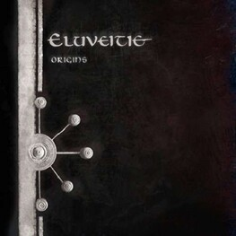 ELUVEITIE - Origins (+dvd) (CD+DVD)