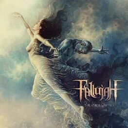 FALLUJAH - Flesh Prevails, The (CD)