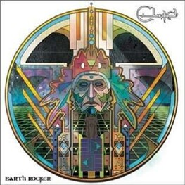 CLUTCH - Earth Rocker Deluxe (Dlx) (CD)