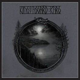 KING OF ASGARD - Karg (CD)