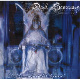 DARK SANCTUARY - De Lumiere Et D'obscurite (CD)