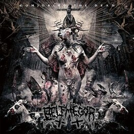 BELPHEGOR - Conjuring The Dead (CD)