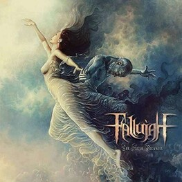 FALLUJAH - Flesh Prevails, The (Vinyl) (LP)