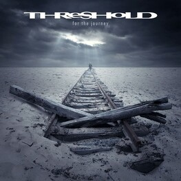 THRESHOLD - For The Journey (Limited Edition) (CD)