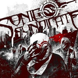 SONIC SYNDICATE - Sonic Syndicate (Limited Edition) (CD)
