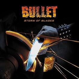 BULLET - Storm Of Blades (Limited Cd Digi) (CD)
