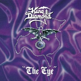 KING DIAMOND - Eye, The (Reissue) (LP)