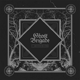 GHOST BRIGADE - Iv - One With The Storm (Vinyl) (2LP)