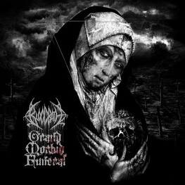 BLOODBATH - Grand Morbid Funeral (LP)