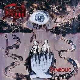 DEATH (FLORIDA) - Symbolic (Reissue) (LP)