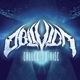 OBLIVION - Called To Rise (CD)