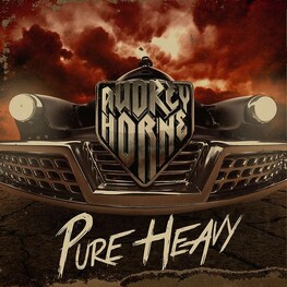 AUDREY HORNE - Pure Heavy (CD)