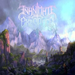 INANIMATE EXISTENCE - A Never Ending Cycle Of Atonem (CD)
