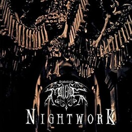 DIABOLICAL MASQUERADE - Nightwork (180g) (LP)