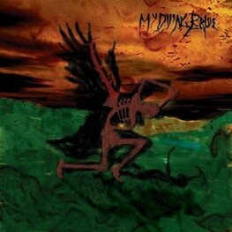 MY DYING BRIDE - Dreadful Hours (2LP)
