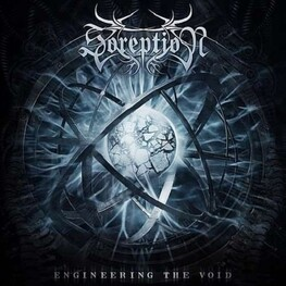 SOREPTION - Engineering The Void (LP)