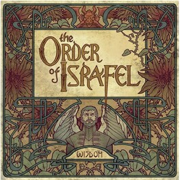 THE ORDER OF ISRAFEL - Wisdom - Limited (CD)