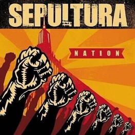 SEPULTURA - Nation (2LP)