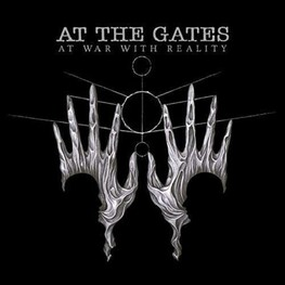 AT THE GATES - At War With Reality (Vinyl) (LP)