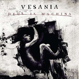 VESANIA - Deus Ex Machina (CD)