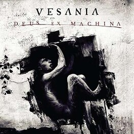VESANIA - Deus Ex Machina (LP)