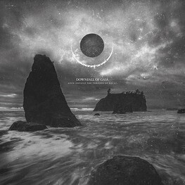 DOWNFALL OF GAIA - Aeon Unveils The Thrones Of Decay (2lp) (2LP)