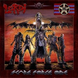 LORDI - Scare Force One (CD)