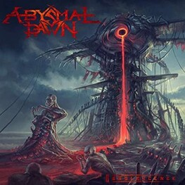 ABYSMAL DAWN - Obsolescence (2LP)