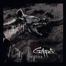 CRIPPER - Hyena (CD)