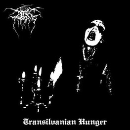 DARKTHRONE - Transilvanian Hunger: 20th Anniversary Deluxe Edition (2CD)